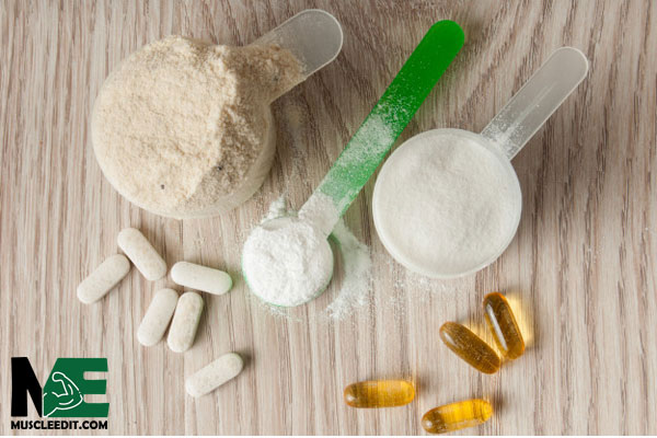 مکمل آرژنین، هورمون رشد و سنتز پروتئین
