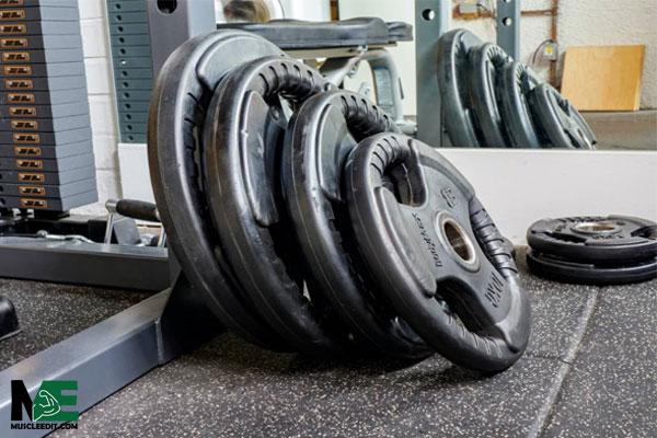 تمرین مقاومتی با وزنه سبک یا سنگین