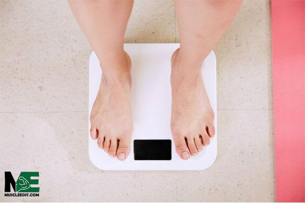 ارزیابی ترکیب بدنی : مقایسهی DXA و InBody 270 و DXA