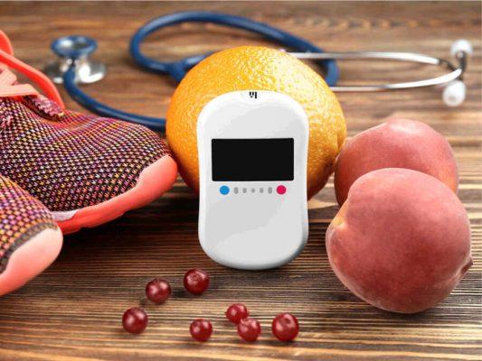 توصیه ورزشی ADA برای دیابت نوع 1